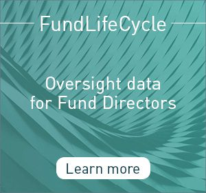 FundLifeCycle oversight data for fund directors