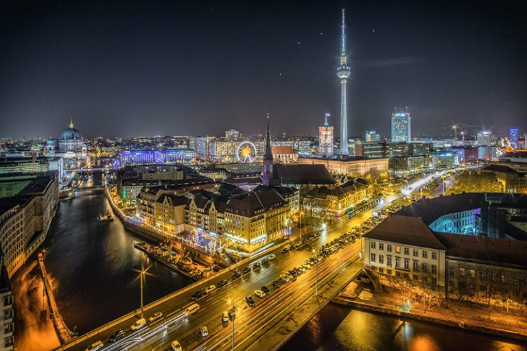 FundForum preview: Back to Berlin