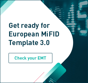 European MiFID Template